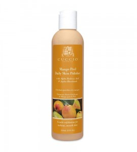 Peeling do dłoni Mango 240 ml
