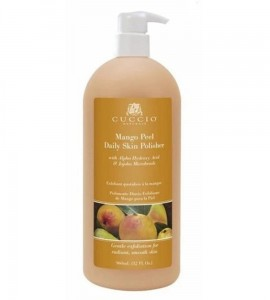 Peeling do dłoni Mango 960 ml