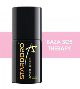 Baza SOS Therapy 6 ml Stardoro