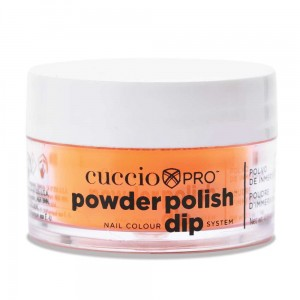 3043 DIP SYSTEM PUDER Neon Orange 14 g
