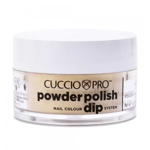 5523 DIP SYSTEM PUDER Metallic lemon 14 g
