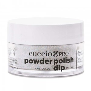 5528 DIP SYSTEM PUDER Silver  Rainbow 14 g