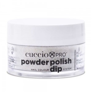 5529 DIP SYSTEM PUDER White Silver Mica 14 g