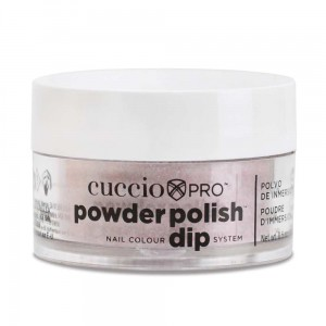 5531 DIP SYSTEM PUDER Ruby Red Glitter 14 g