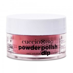 5536 DIP SYSTEM PUDER Candy Apple Red 14 g