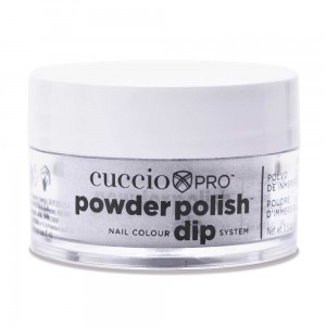 5553 DIP SYSTEM PUDER Silver Mica 14 g