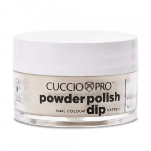 5558 DIP SYSTEM PUDER Rich Gold Glitter 14 g