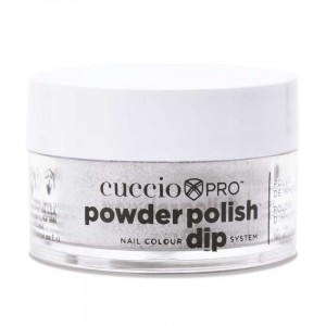 5559 DIP SYSTEM PUDER Silver Glitter 14 g