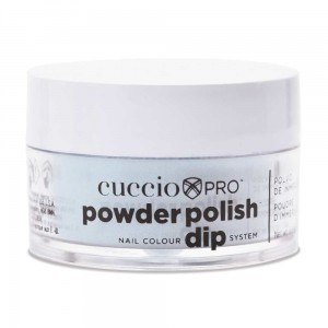 5562 DIP SYSTEM PUDER Baby Blue Glitter 14 g