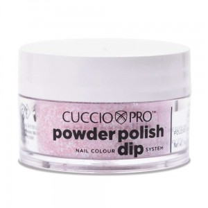5563 DIP SYSTEM PUDER Baby Pink Glitter 14 g