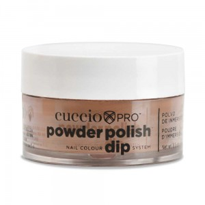 5580 DIP SYSTEM PUDER Rich Brown 14 g