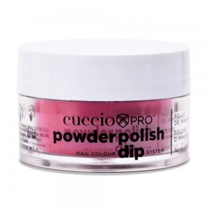 5582 DIP SYSTEM PUDER Strawberry Red 14 g