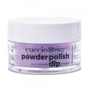 5584 DIP SYSTEM PUDER Grape Crush Deep Purple 14 g