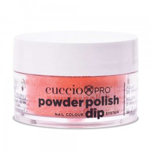 5590 DIP SYSTEM PUDER Orange Gold Mica 14 g