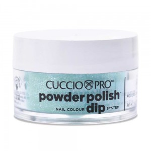 5596 DIP SYSTEM PUDER Jade Silver Glitter 14 g