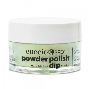 5605 DIP SYSTEM PUDER Bright Gren Yellow 14 g