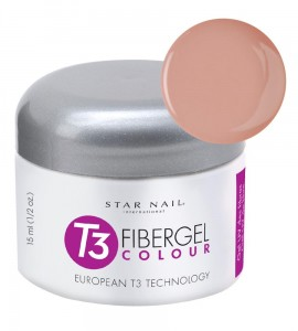 T3 Żel Opaque Rose Nude 15 g