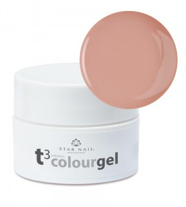 T3 Żel Opaque Rose Nude 7 g