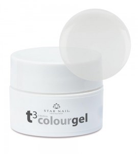 Żel T-3 FIBERGEL clearly clear 7 g  (1/4oz.)