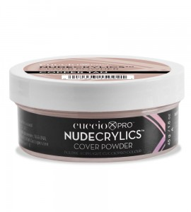 Nudecrylic Puder Copper Tan 45 g