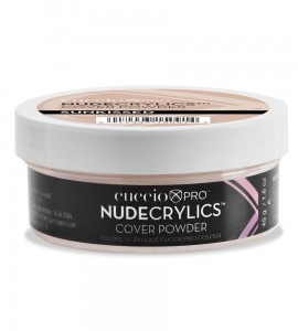 Nudecrylic Puder Sun Kissed 45 g
